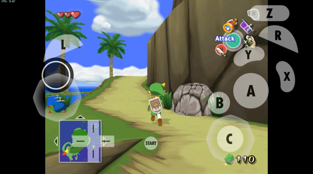 Dolphin Emulator for PC Windows XP/7/8/8 1/10 and Mac Free Download