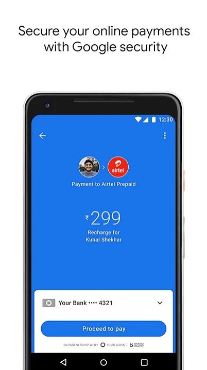 Google Pay Apk
