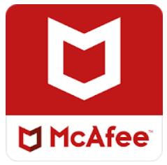 McAfee Antivirus for PC