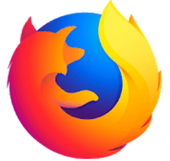 Mozilla Firefox for PC