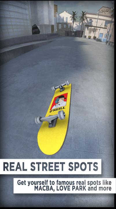 True Skate for PC