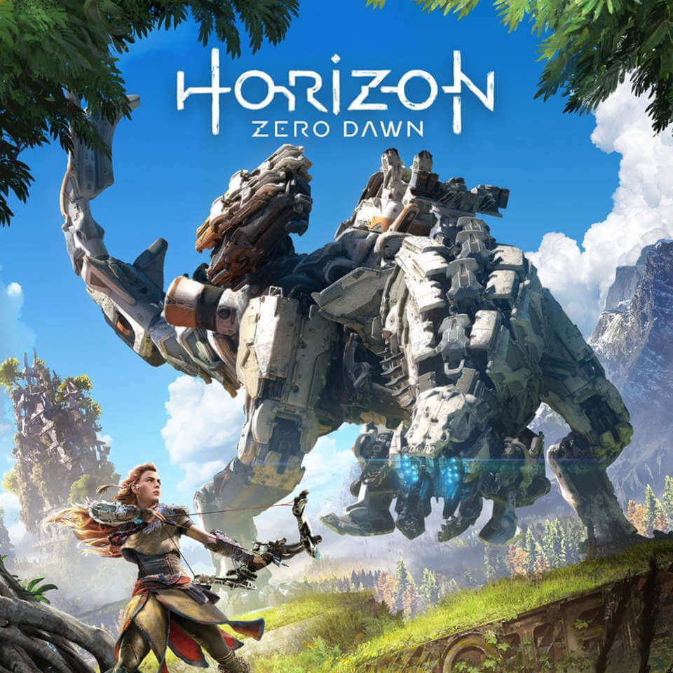 Horizon for PC