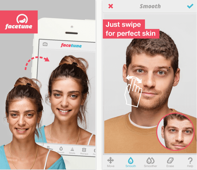Facetune for PC