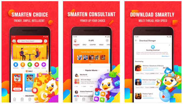 9Apps Apk for Android Free Download - I Must Have Apps