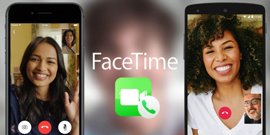 FaceTime Apk